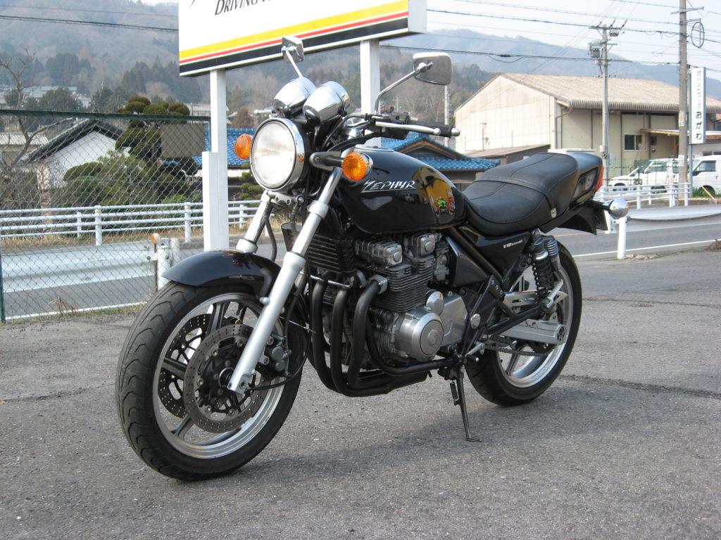 ゼファー2型