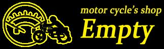 新車大型二輪 中型二輪だけでなく、中古原付からスクーターまで販売。三重県名張市Empty